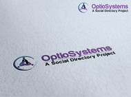 OptioSystems Logo - Entry #8