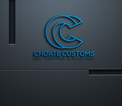 Choate Customs Logo - Entry #20