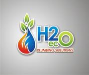 Plumbing company logo - Entry #29