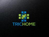 Trichome Logo - Entry #186
