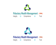 Fiduciary Wealth Management (FWM) Logo - Entry #88