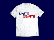 Unite not Ignite Logo - Entry #148