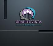 Granite Vista Financial Logo - Entry #405