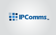 IPComms Logo - Entry #15