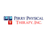 Perry Physical Therapy, Inc. Logo - Entry #71