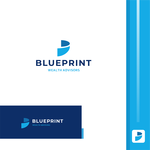 Blueprint Wealth Advisors Logo - Entry #42