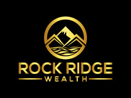 Rock Ridge Wealth Logo - Entry #223