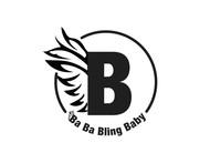 Ba Ba Bling baby Logo - Entry #115