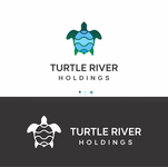 Turtle River Holdings Logo - Entry #154