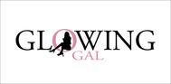Glowing Gal Logo - Entry #14