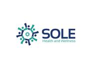 Health and Wellness company logo - Entry #42