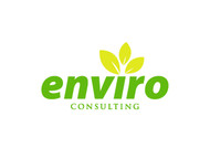Enviro Consulting Logo - Entry #270