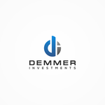 Demmer Investments Logo - Entry #247