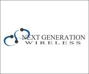 Next Generation Wireless Logo - Entry #77