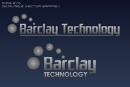 Barclay Technology Logo - Entry #2