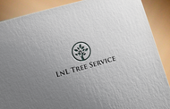 LnL Tree Service Logo - Entry #178