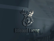 Billeaud Farms Logo - Entry #2