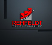Rehfeldt Wealth Management Logo - Entry #231