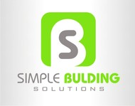 Simple Building Solutions Logo - Entry #86