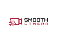 Smooth Camera Logo - Entry #164