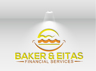 Baker & Eitas Financial Services Logo - Entry #513