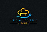 Team Biehl Kitchen Logo - Entry #61