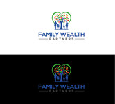 Family Wealth Partners Logo - Entry #129