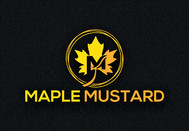 Maple Mustard Logo - Entry #80