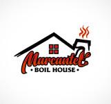 Marcantel Boil House Logo - Entry #184