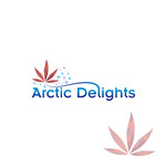 Arctic Delights Logo - Entry #11
