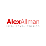 Alex Allman Logo - Entry #20