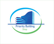 Priority Building Group Logo - Entry #49