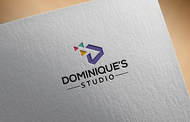 Dominique's Studio Logo - Entry #13
