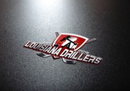 Louisiana Drillers Logo - Entry #48