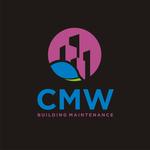 CMW Building Maintenance Logo - Entry #349