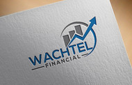 Wachtel Financial Logo - Entry #244