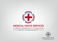 Medical Waste Services Logo - Entry #7