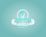 Tooth Angels Logo - Entry #80