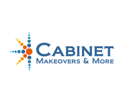 Cabinet Makeovers & More Logo - Entry #82