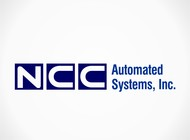 NCC Automated Systems, Inc.  Logo - Entry #176