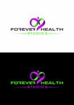 Forever Health Studio's Logo - Entry #184