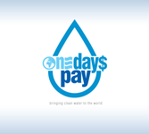 A Days Pay/One Days Pay-Design a LOGO to Help Change the World!  - Entry #73