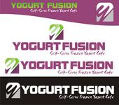 Self-Serve Frozen Yogurt Logo - Entry #53