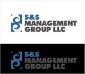 S&S Management Group LLC Logo - Entry #64