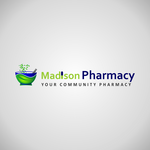 Madison Pharmacy Logo - Entry #62