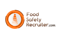 FoodSafetyRecruiter.com Logo - Entry #10