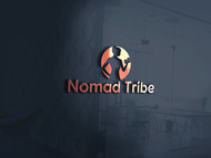 Nomad Tribe Logo - Entry #95