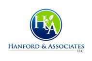 Hanford & Associates, LLC Logo - Entry #555