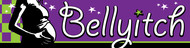 Bellyitch Blog Relaunch Contest Logo - Entry #19