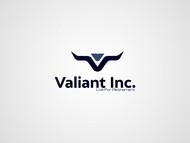 Valiant Inc. Logo - Entry #340